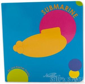 Book - Submarine