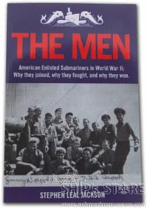 Book - The Men