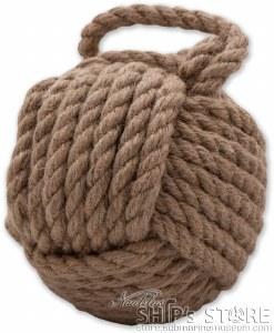 Doorstop - Knot Rope