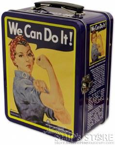 Lunch Box - Rosie