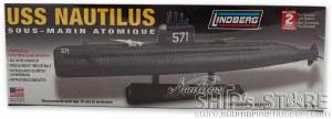 Model - Nautilus