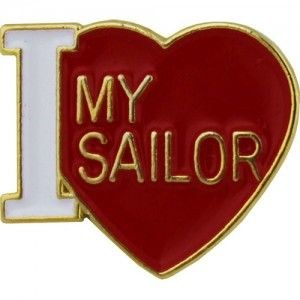 Pin - Love My Sailor