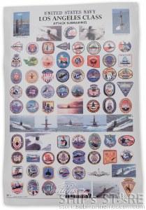 Poster - 688 LA Class