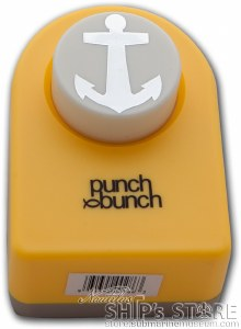Punch - Anchor Lg