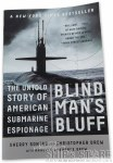 Book - Blind Mans Bluff PB