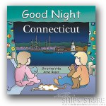 Book - Goodnight CT