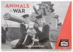 Book-Postcard - Animals in War