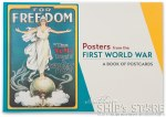 Book -Postcard - WWI Posters