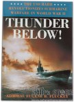 Book - Thunder Below!