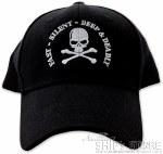 Cap - Skull & Cross Bones