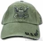 Cap - USN Eaglecrest