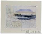 Dan Price - SSBN King's Bay