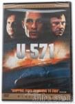 DVD - U-571