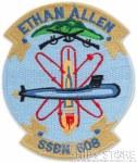 Patch - 608 Ethan Allen
