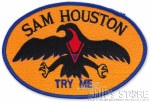 Patch - 609 Sam Huston