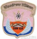 Patch - 624 W. Wilson