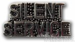 Pin - Silent Service