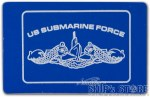 Playing Cards - Sub Insignia