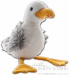 Plush - Seymour Seagull