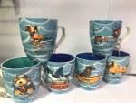 Salty Dog Mugs