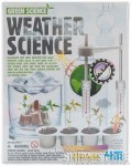 Science Kit - Weather Science