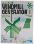 Science Kit - Windmill Generat