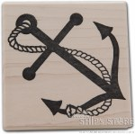 Stamp - Anchor Large