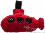 Subby Stuffie - Red