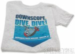 T-shirt - Downscope Dive Dive