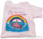T-shirt - Sub & Rainbow -Youth