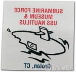 Tattoo - Submarine Museum