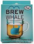 Tea Infuser- Brew Whale