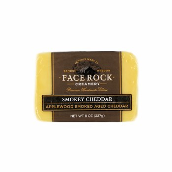 Face Rock Smokey Cheddar