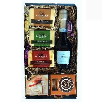 Let's Get This Party Started Gift Box