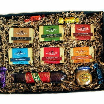 Taste of Bandon Gift Box
