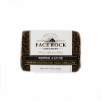Face Rock Pepper Alpine Cheddar