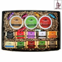 Premium All About Cheese Gift Box