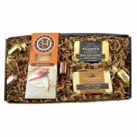 Crackers & Cheese Gift Box