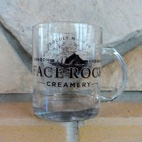 FRC Coffee Mug Clear