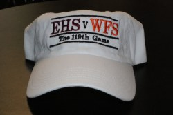 119th Game Hat