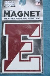 Split E magnet