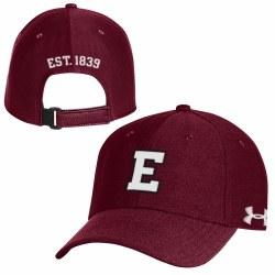 E Hat Maroon