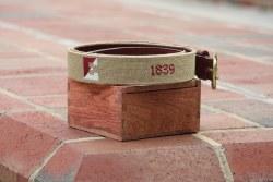 Needlepoint 1839 Belt