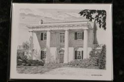 Hoxton House 4x6