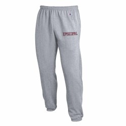 Banded Leg Sweatpants