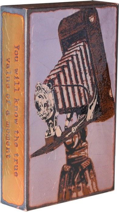 Houston Llew 138 Memoir Spiritile