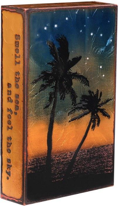 Houston Llew 180 Sunset Beach Spiritile