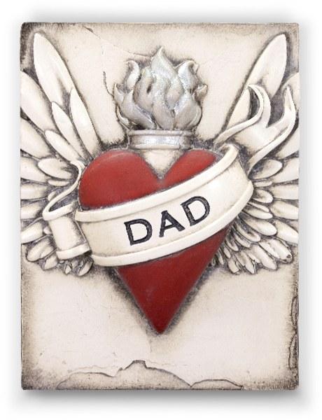 Sid Dickens SP06 Dad Memory Block