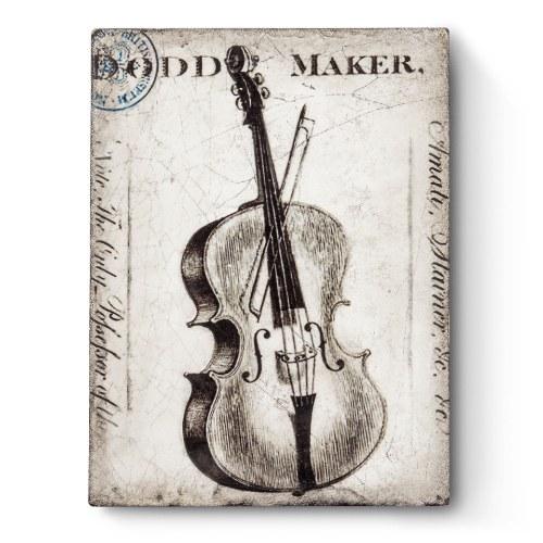 Sid Dickens T450 Cello Memory Block