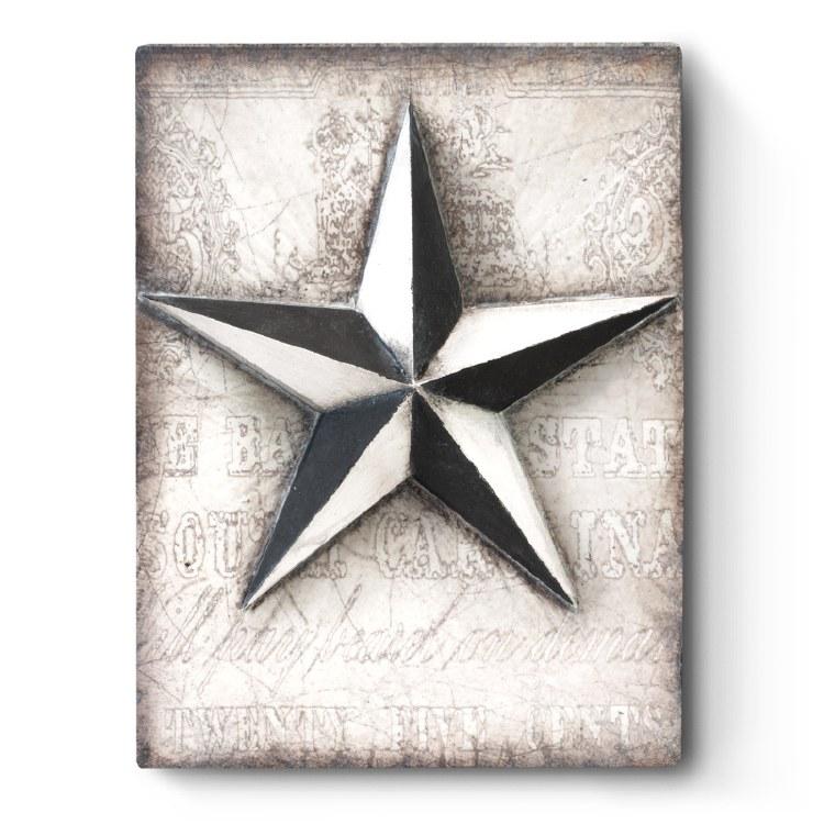 Sid Dickens T471 Nautical Star Memory Block